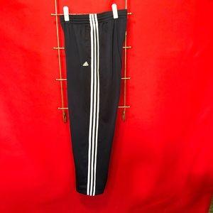 Men's Adidas Sports pants. Large. A363